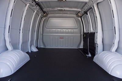 2021 Chevrolet Express 2500 4x2, Empty Cargo Van #21CF0604 - photo 2