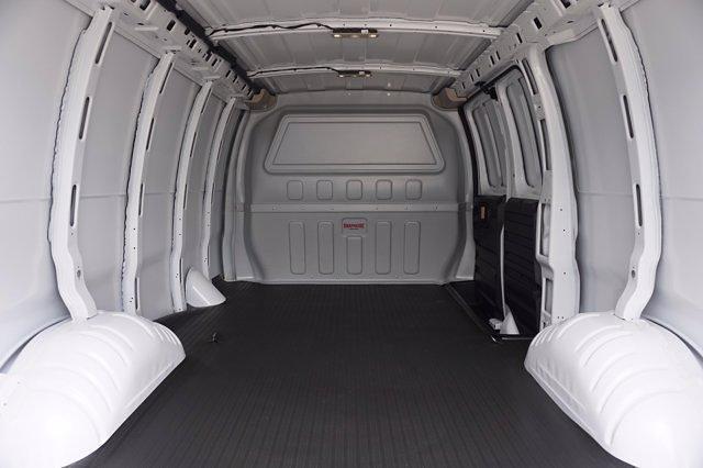 2021 Chevrolet Express 2500 4x2, Weather Guard Upfitted Cargo Van #21CF0606 - photo 1