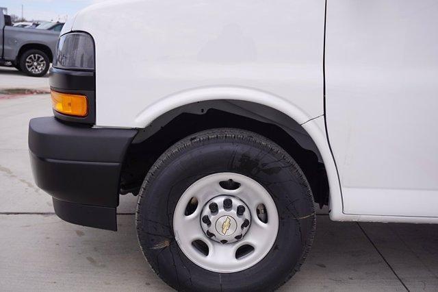 2021 Chevrolet Express 2500 4x2, Weather Guard Upfitted Cargo Van #21CF0606 - photo 6