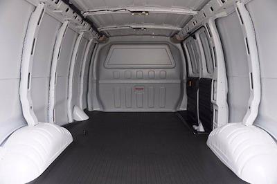 2021 Chevrolet Express 2500 4x2, Weather Guard Upfitted Cargo Van #21CF0606 - photo 2