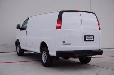 2021 Chevrolet Express 2500 4x2, Weather Guard Upfitted Cargo Van #21CF0606 - photo 4