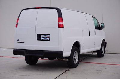 2021 Chevrolet Express 2500 4x2, Weather Guard Upfitted Cargo Van #21CF0606 - photo 5