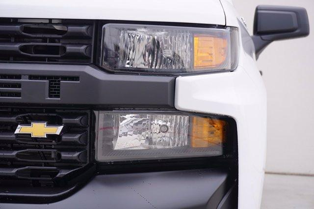 2021 Chevrolet Silverado 1500 Regular Cab 4x2, Pickup #21CF0610 - photo 6