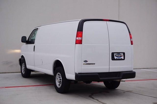 2021 Chevrolet Express 2500 4x2, Weather Guard Upfitted Cargo Van #21CF0622 - photo 4