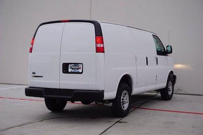 2021 Chevrolet Express 2500 4x2, Weather Guard Upfitted Cargo Van #21CF0622 - photo 5
