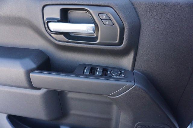 2021 Chevrolet Silverado 1500 Crew Cab 4x2, Pickup #21CF0632 - photo 15