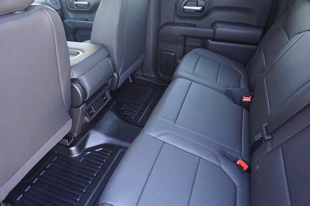 2021 Chevrolet Silverado 1500 Crew Cab 4x2, Pickup #21CF0632 - photo 18