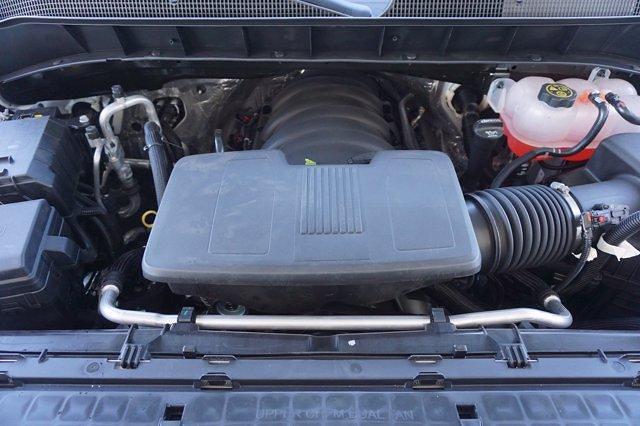 2021 Chevrolet Silverado 1500 Crew Cab 4x2, Pickup #21CF0632 - photo 19