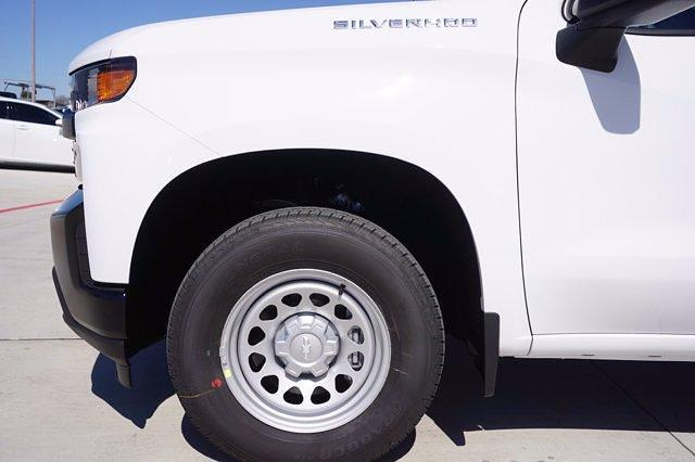 2021 Chevrolet Silverado 1500 Crew Cab 4x2, Pickup #21CF0632 - photo 5