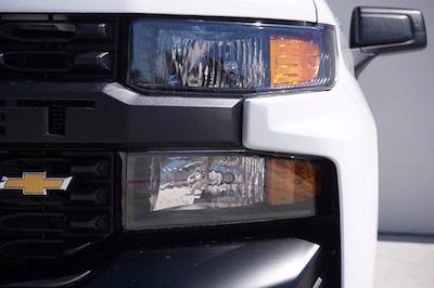 2021 Chevrolet Silverado 1500 Crew Cab 4x2, Pickup #21CF0632 - photo 6