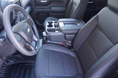 2021 Chevrolet Silverado 1500 Crew Cab 4x2, Pickup #21CF0632 - photo 7