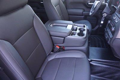 2021 Chevrolet Silverado 1500 Crew Cab 4x2, Pickup #21CF0632 - photo 8