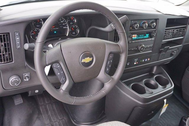 2021 Chevrolet Express 2500 4x2, Knapheide KVE Empty Cargo Van #21CF0637 - photo 17