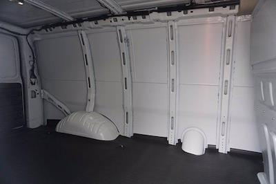 2021 Chevrolet Express 2500 4x2, Knapheide KVE Empty Cargo Van #21CF0637 - photo 18