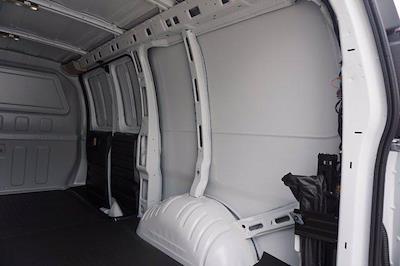 2021 Chevrolet Express 2500 4x2, Knapheide KVE Empty Cargo Van #21CF0637 - photo 19