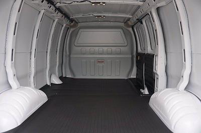 2021 Chevrolet Express 2500 4x2, Knapheide KVE Empty Cargo Van #21CF0637 - photo 2
