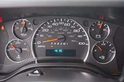 2021 Chevrolet Express 2500 4x2, Knapheide KVE Empty Cargo Van #21CF0637 - photo 10