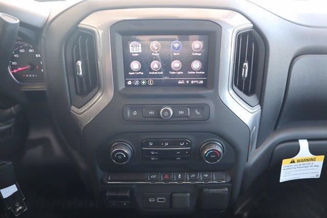 2021 Chevrolet Silverado 2500 Crew Cab 4x2, Pickup #21CF0670 - photo 12