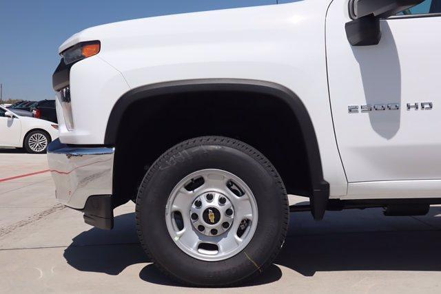 2021 Chevrolet Silverado 2500 Crew Cab 4x2, Pickup #21CF0670 - photo 5