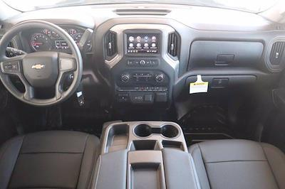 2021 Chevrolet Silverado 2500 Crew Cab 4x2, Pickup #21CF0670 - photo 18