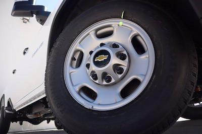 2021 Chevrolet Silverado 2500 Crew Cab 4x2, Pickup #21CF0670 - photo 7