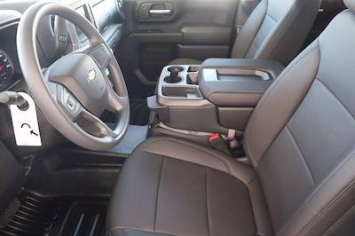 2021 Chevrolet Silverado 2500 Crew Cab 4x2, Pickup #21CF0670 - photo 9