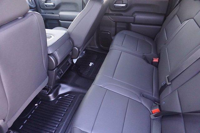 2021 Chevrolet Silverado 3500 Crew Cab 4x4, CM Truck Beds Dealers Truck Platform Body #21CF0685 - photo 18