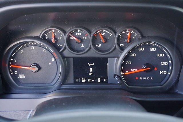 2021 Chevrolet Silverado 3500 Crew Cab 4x4, CM Truck Beds Dealers Truck Platform Body #21CF0685 - photo 9