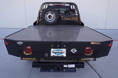 2021 Chevrolet Silverado 3500 Crew Cab 4x4, CM Truck Beds Dealers Truck Platform Body #21CF0685 - photo 21
