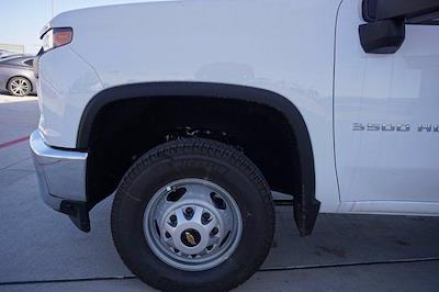 2021 Chevrolet Silverado 3500 Crew Cab 4x4, CM Truck Beds Dealers Truck Platform Body #21CF0685 - photo 5