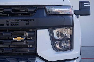 2021 Chevrolet Silverado 3500 Crew Cab 4x4, CM Truck Beds Dealers Truck Platform Body #21CF0685 - photo 6