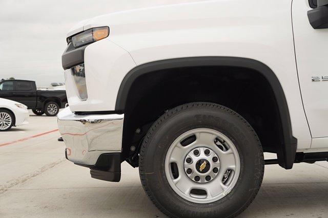 2021 Chevrolet Silverado 2500 Crew Cab 4x2, Pickup #21CF0689 - photo 5