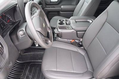 2021 Chevrolet Silverado 2500 Crew Cab 4x2, Pickup #21CF0689 - photo 10