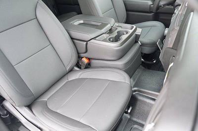 2021 Chevrolet Silverado 2500 Crew Cab 4x2, Pickup #21CF0689 - photo 11
