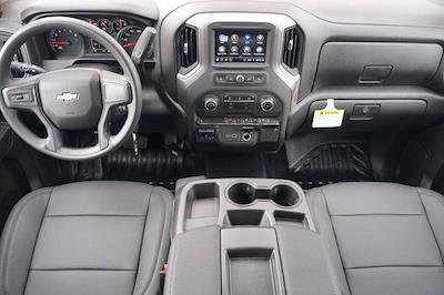2021 Chevrolet Silverado 2500 Crew Cab 4x2, Pickup #21CF0689 - photo 20