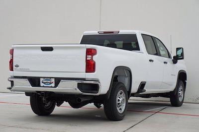 2021 Chevrolet Silverado 2500 Crew Cab 4x2, Pickup #21CF0689 - photo 2