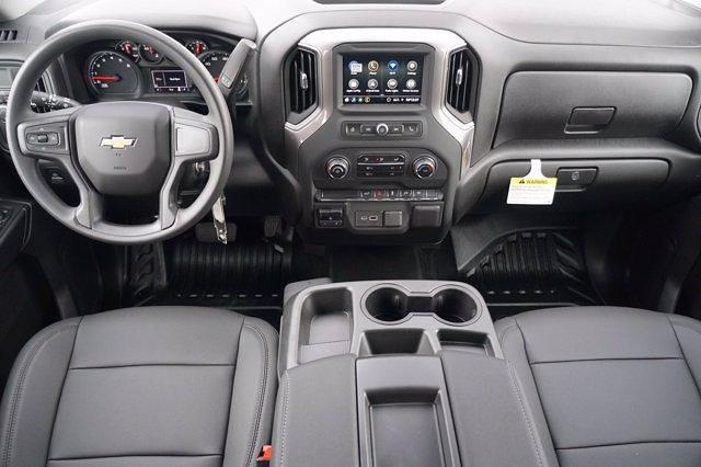 2021 Chevrolet Silverado 2500 Crew Cab 4x2, Pickup #21CF0690 - photo 20