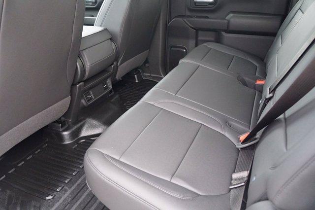 2021 Chevrolet Silverado 2500 Crew Cab 4x2, Pickup #21CF0690 - photo 21