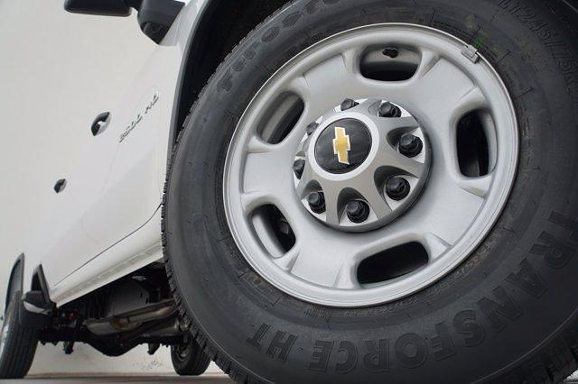 2021 Chevrolet Silverado 2500 Crew Cab 4x2, Pickup #21CF0690 - photo 7