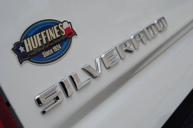2021 Chevrolet Silverado 2500 Crew Cab 4x2, Pickup #21CF0690 - photo 8