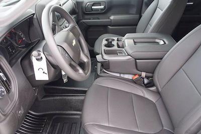 2021 Chevrolet Silverado 2500 Crew Cab 4x2, Pickup #21CF0690 - photo 10