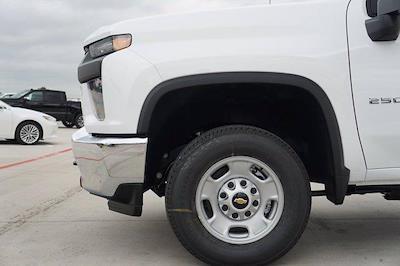 2021 Chevrolet Silverado 2500 Crew Cab 4x2, Pickup #21CF0690 - photo 5