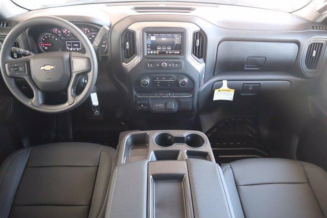 2021 Chevrolet Silverado 2500 Crew Cab 4x4, Knapheide Steel Service Body #21CF0692 - photo 18
