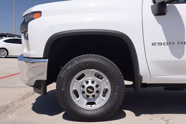 2021 Chevrolet Silverado 2500 Crew Cab 4x4, Knapheide Steel Service Body #21CF0692 - photo 5