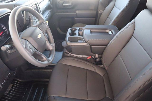 2021 Chevrolet Silverado 2500 Crew Cab 4x4, Knapheide Steel Service Body #21CF0692 - photo 9
