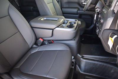 2021 Chevrolet Silverado 2500 Crew Cab 4x4, Knapheide Steel Service Body #21CF0692 - photo 10
