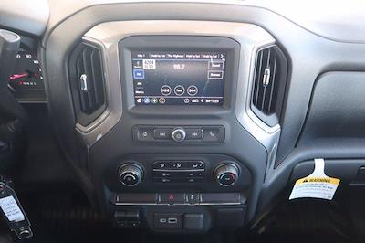 2021 Chevrolet Silverado 2500 Crew Cab 4x4, Knapheide Steel Service Body #21CF0692 - photo 12