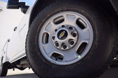 2021 Chevrolet Silverado 2500 Crew Cab 4x4, Knapheide Steel Service Body #21CF0692 - photo 7