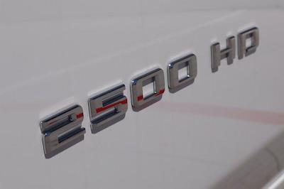 2021 Chevrolet Silverado 2500 Crew Cab 4x4, Knapheide Steel Service Body #21CF0692 - photo 8