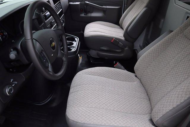 2021 Chevrolet Express 3500 4x2, Knapheide KUV Service Utility Van #21CF0695 - photo 10
